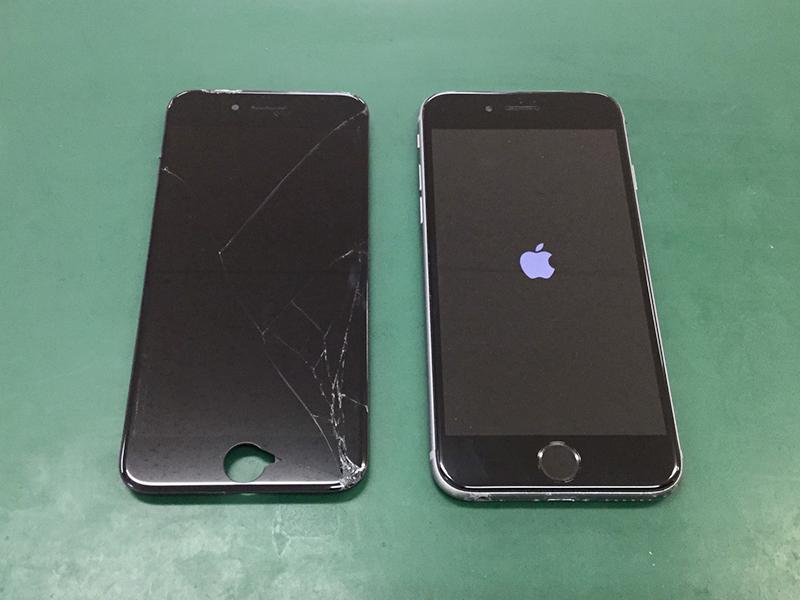 KOUグループ iPhone修理店